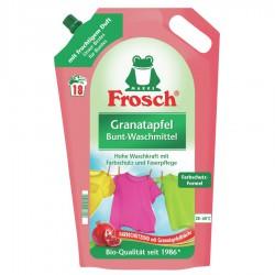 Frosch Granatapfel...