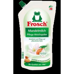 Frosch Mandelmilch...